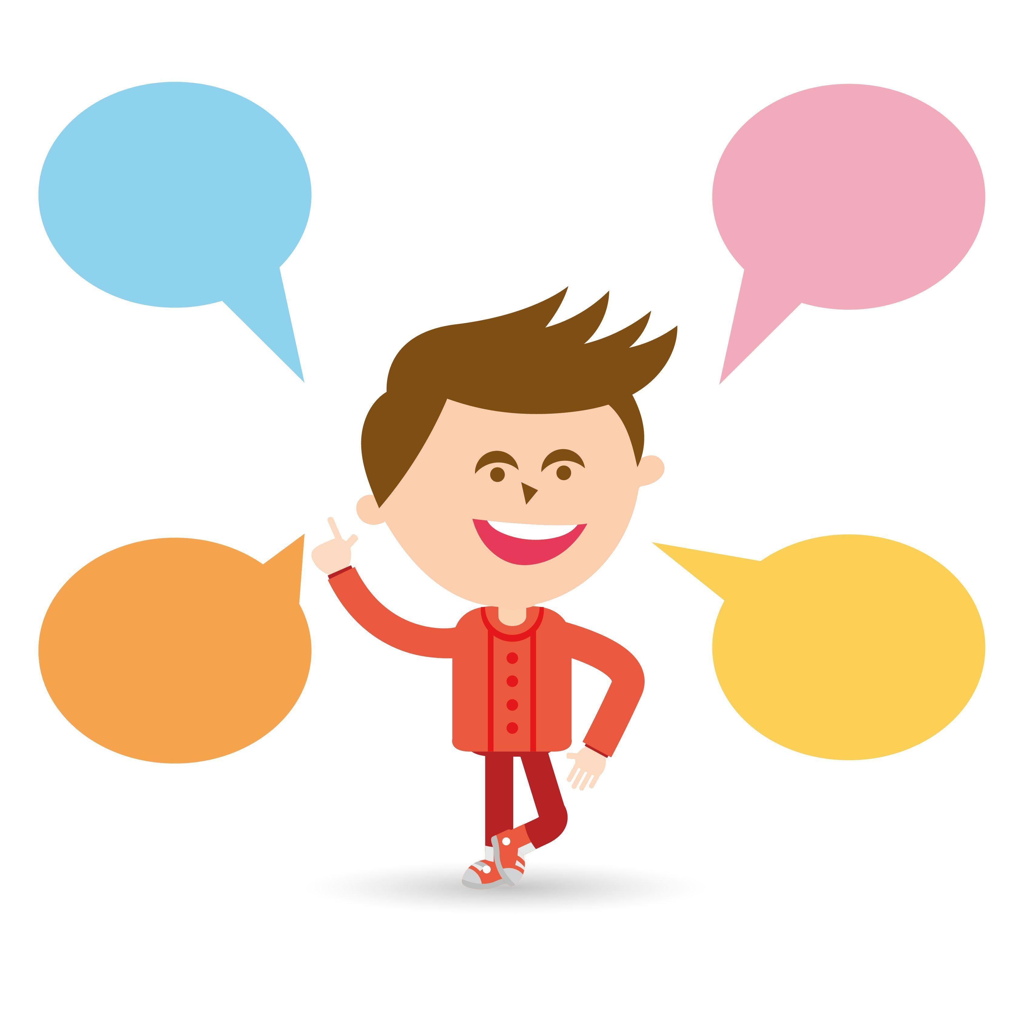 Purpose of Parents Communication