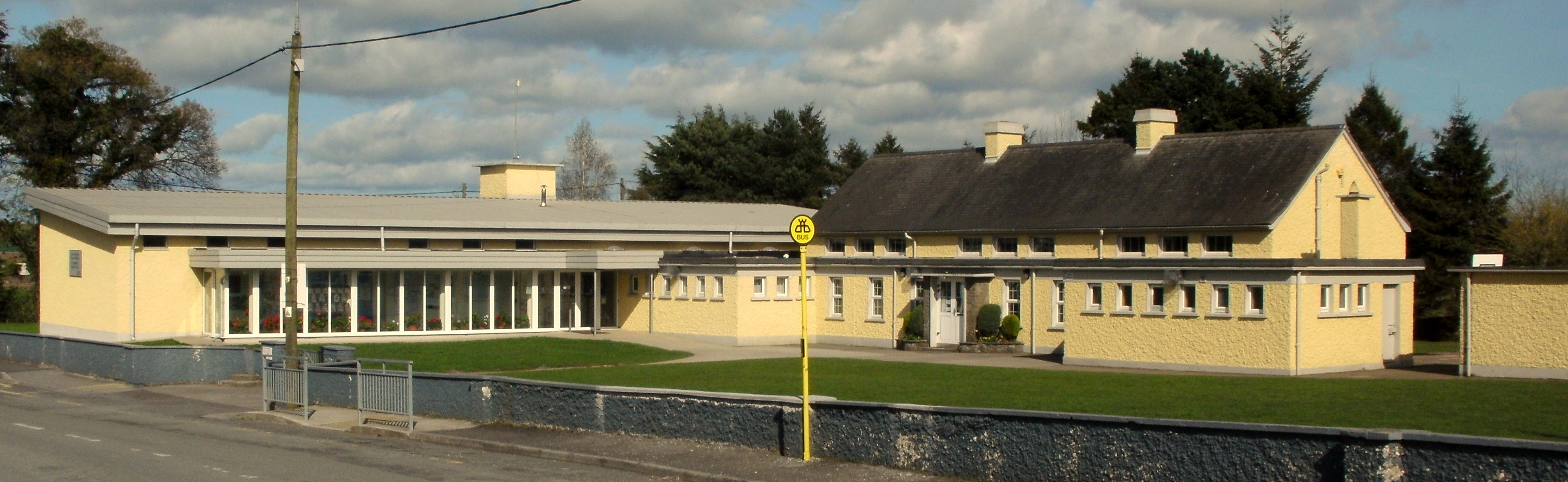 St. Margaret's National School