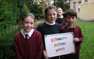 Green School – Climate Action Week 2019