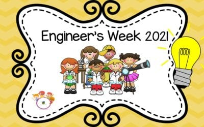 Engineer's Week 2021