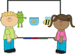 New Interactive Whiteboards!